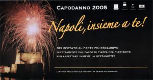Capodanno 2005