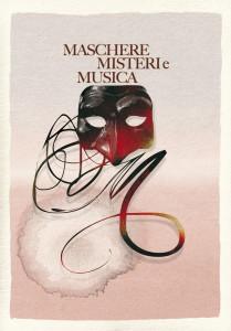 Maschere Misteri e Musica