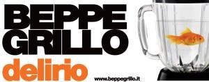 Beppe Grillo - Delirio