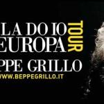 Beppe Grillo - Te la do io l'Europa