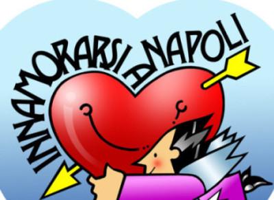 Innamorarsi a Napoli