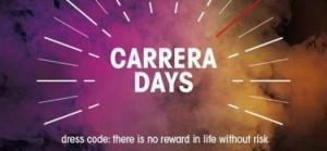 Carrera Days