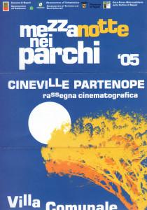 Cineville Partenope 2005