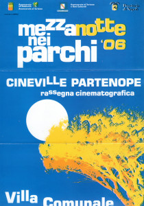 Cineville Partenope 2006