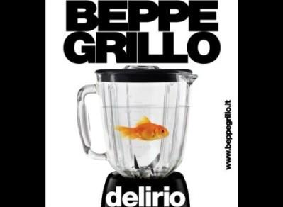 Beppe Grillo – Delirio Tour