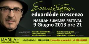 Eduardo De Crescenzo - Essenze Jazz Tour