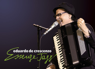 Eduardo De Crescenzo – Essenze Jazz Tour