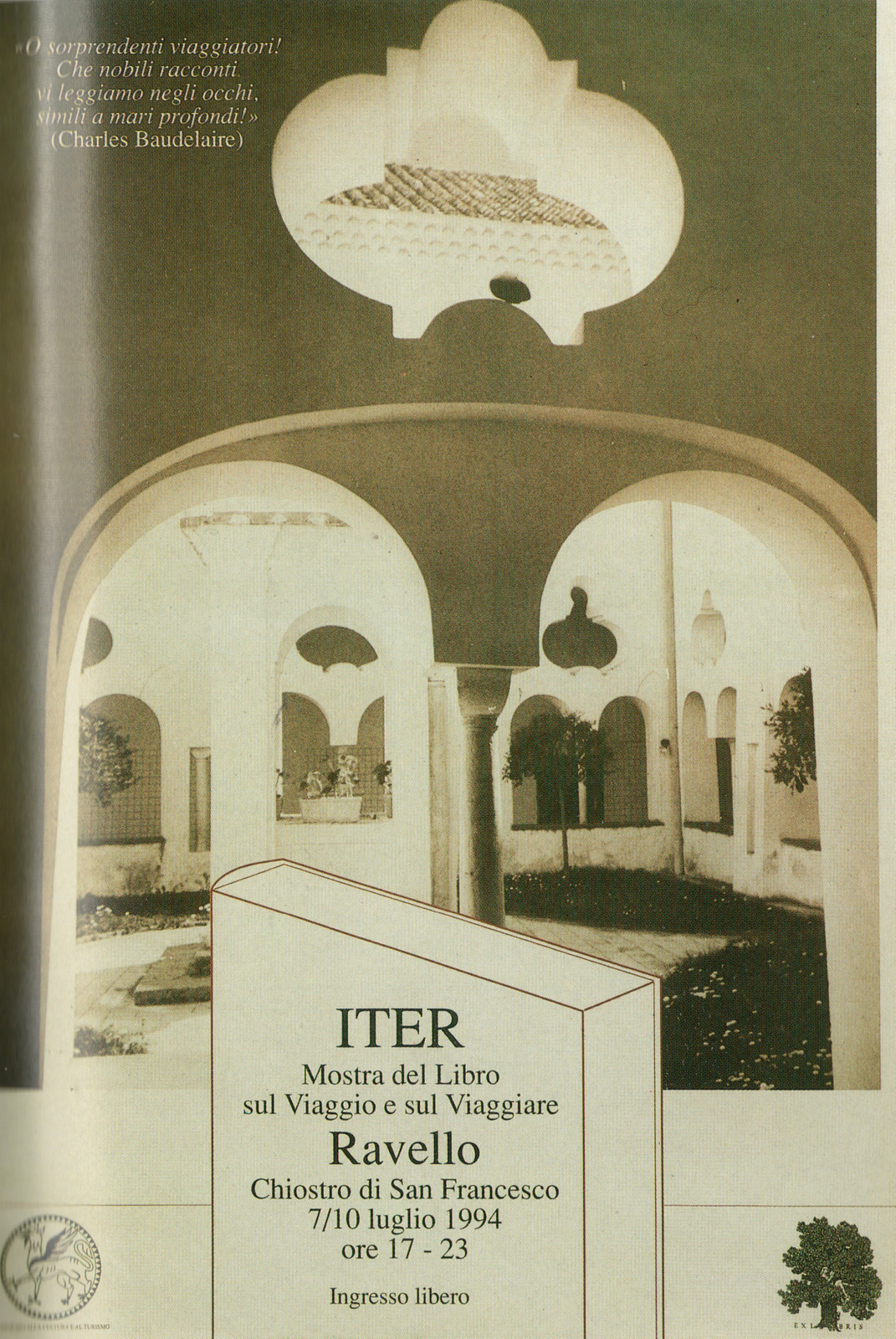 Mostra Iter, 1994