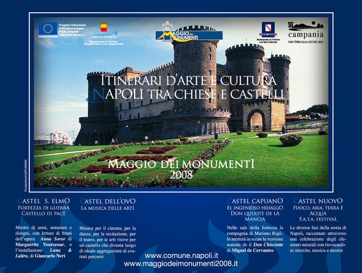 Maggio dei Monumenti 2008