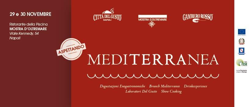 Aspettando Mediterranea