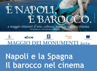 Napoli e la Spagna