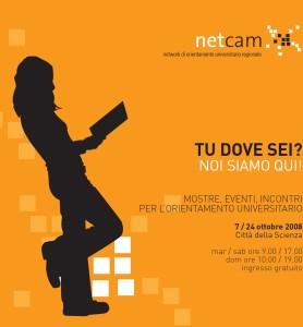 Netcam 2008