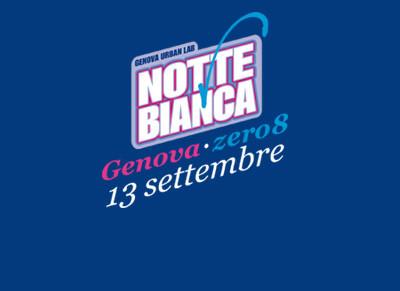 Notte Bianca Genova 2008