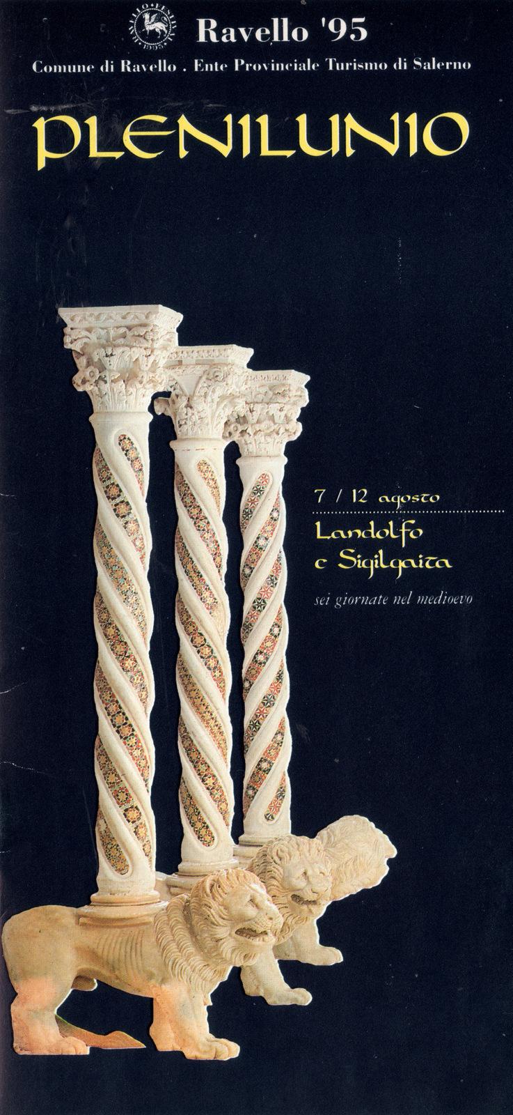 Plenilunio, 1995