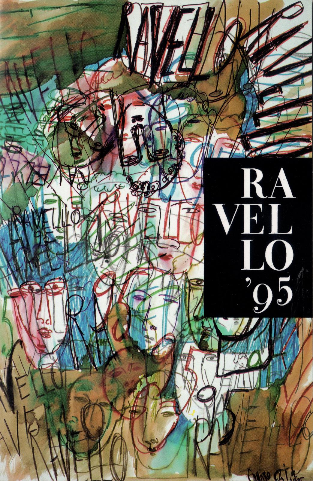 Manifesto Ravello 1995