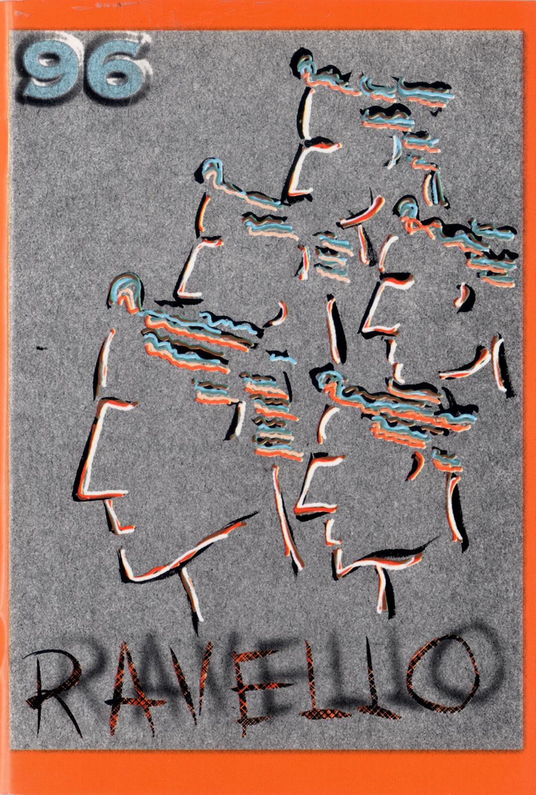 Manifesto Ravello 1996