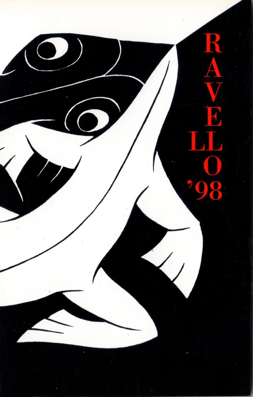 Manifesto Ravello 1998