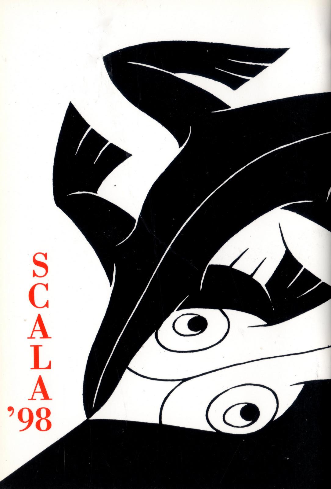 Manifesto Scala 1998