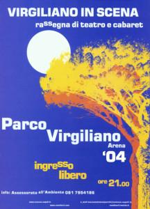 Virgiliano in scena 2004