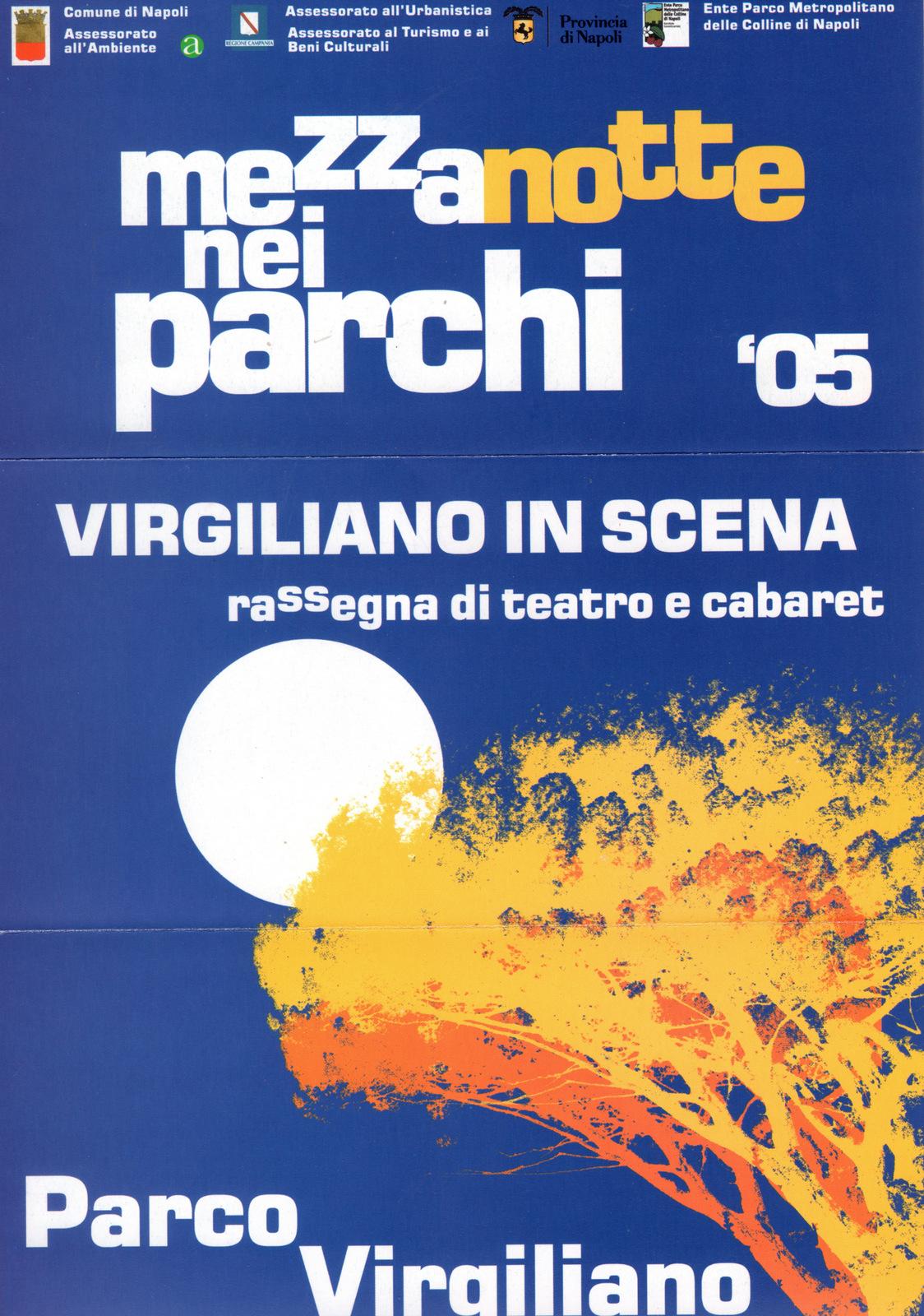 Virgiliano in scena 2005