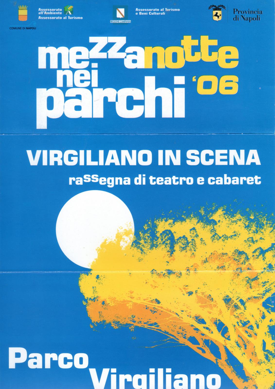 Virgiliano in scena 2006