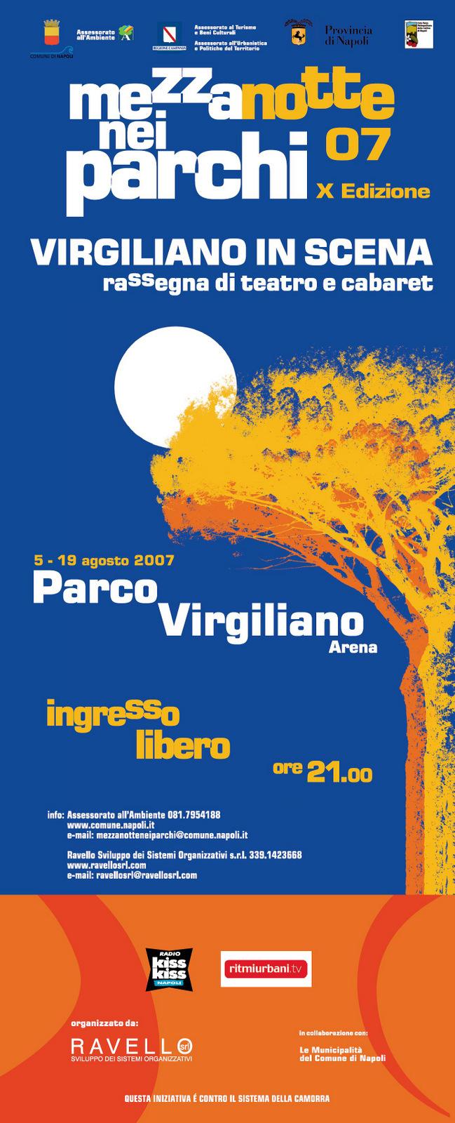 Virgiliano in scena 2007