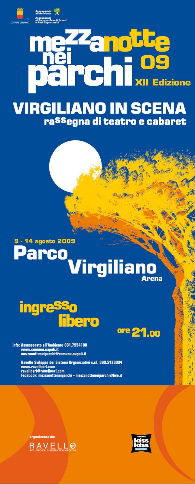 Virgiliano in scena 2009