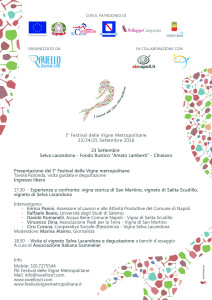 Flyer 23 - Fronte