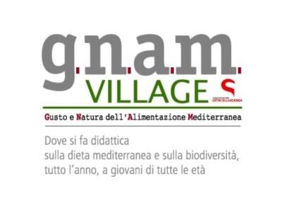 Gnam Village