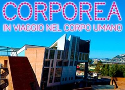 Museo Corporea