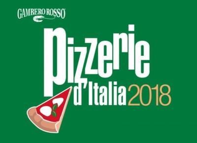 Pizzeria d'Italia 2018
