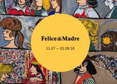 Felice @Madre