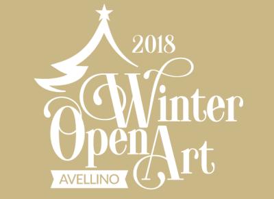 Winter Open Art Avellino