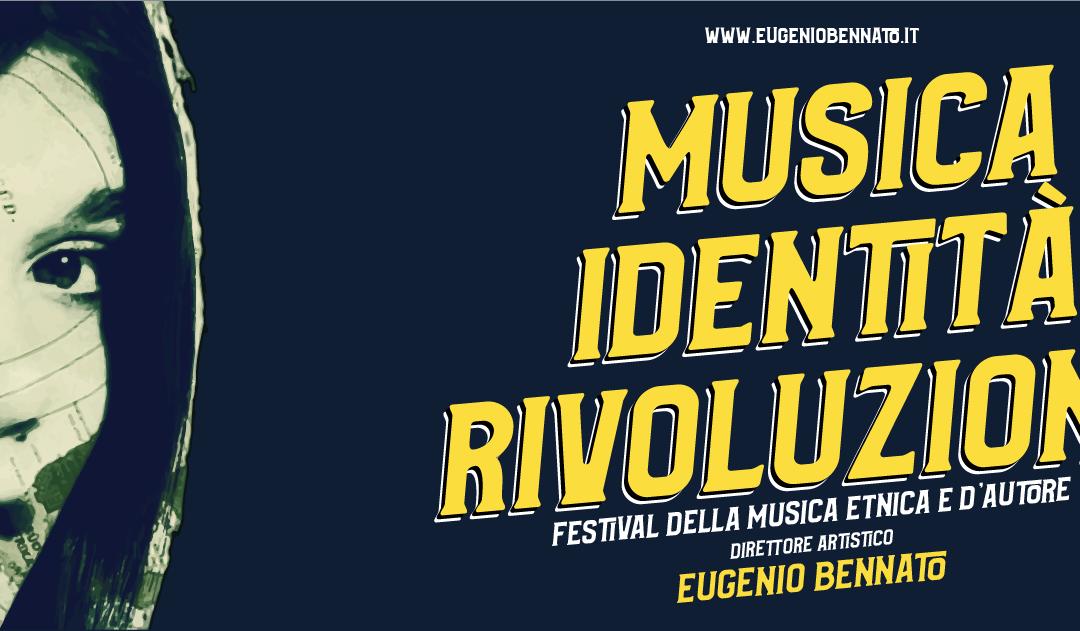 Musica Identità Rivoluzione