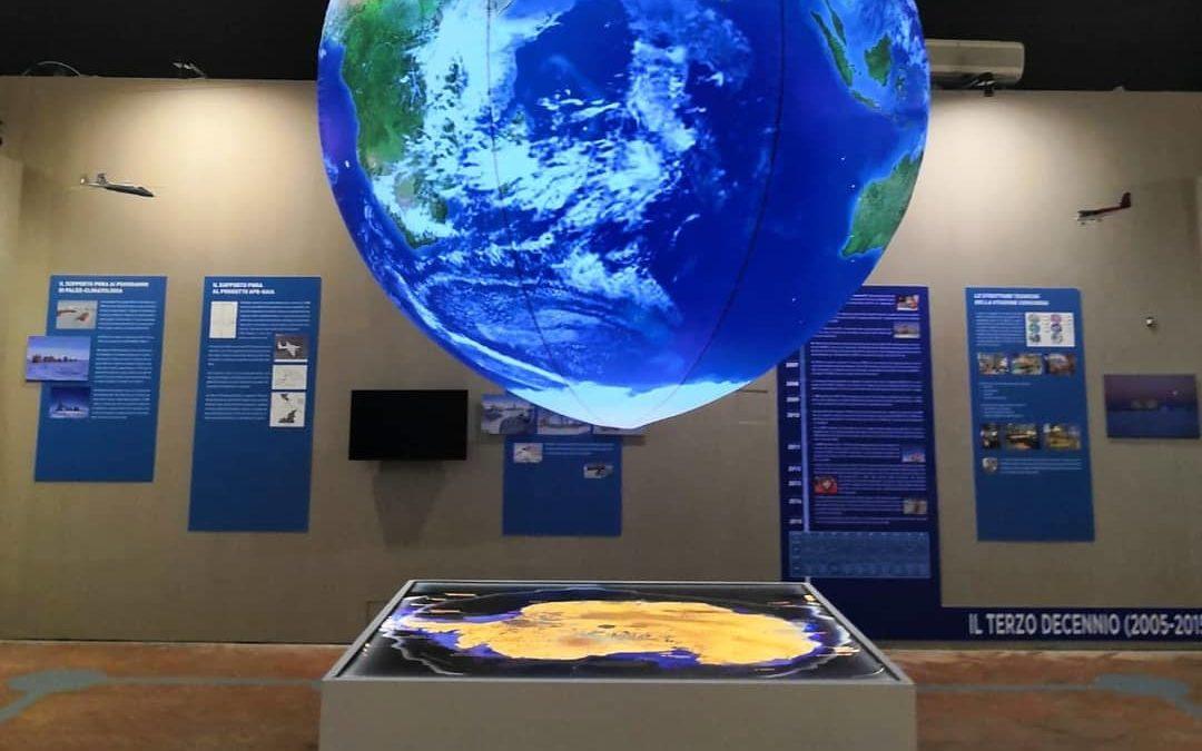 XXXIV edizione di Futuro Remoto | Missione Antartide. 35 anni di missione italiana nel continente estremo