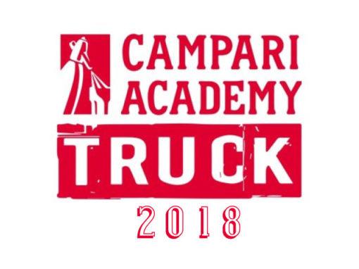 Campari Academy Truck 2018