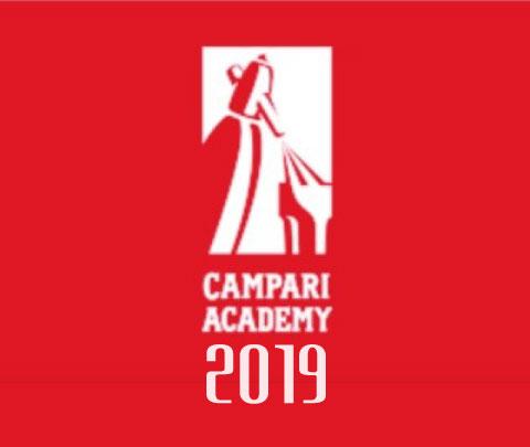 Campari Academy 2019