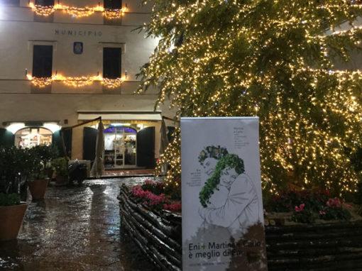 Natale a Scala