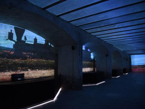 Museo multimediale Villa Torlonia – Parco Poesia Pascoli